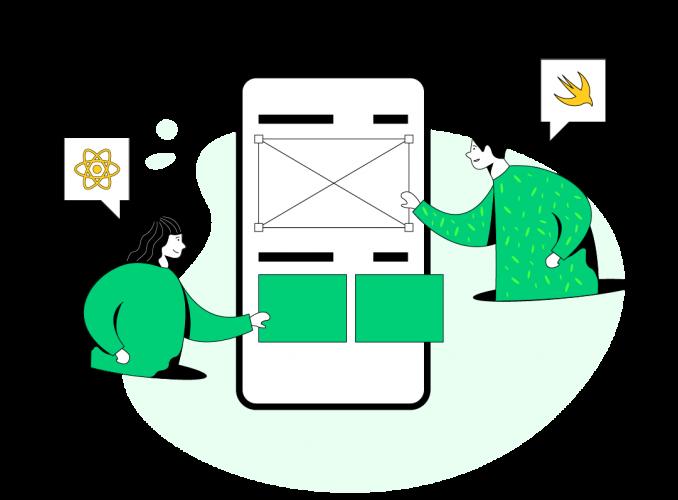 TekLabs's Mobile Application Development Service