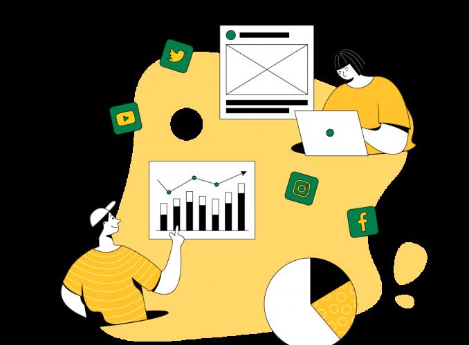 dịch vụ thiết kế cho doanh nghiệp